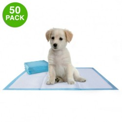 50-Pack: Animooos? Puppy Training Pads