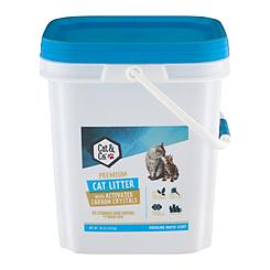Cat And Co Scoop Cat Litter